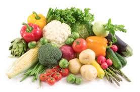 Zinkbrist ekologisk mat