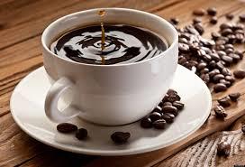 Zinkbrist kaffe